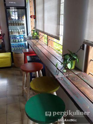 Foto 10 - Interior di Ombe Kofie oleh UrsAndNic