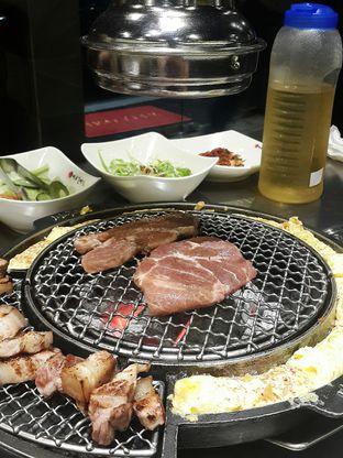 Foto 1 - Makanan(BBQ) di Magal Korean BBQ oleh Claudia @claudisfoodjournal