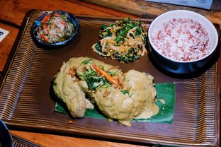 Foto 15 - Makanan di Skye oleh Indra Mulia