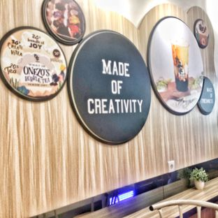 Foto 1 - Interior di Onezo oleh natalia || (IG)natjkt_foodie
