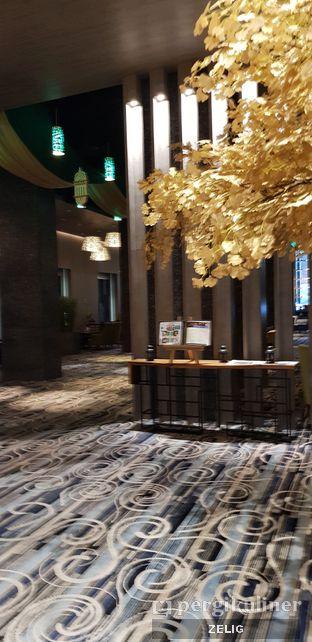 Foto 1 - Interior di Plumeria Lounge - Hotel Grand Mercure Kemayoran oleh @teddyzelig