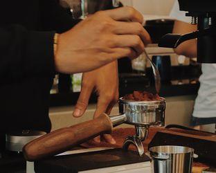 Foto review Nihilism Coffee oleh Isabella Gavassi 1