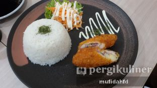 Foto review Koma Cafe oleh mufidahfd 6