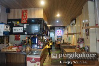 Foto Interior di Mie Onlok Palembang