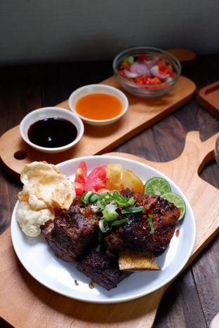 Foto 1 - Makanan di Soto Betawi Nyonya Afung oleh Hendry Jonathan