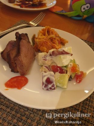 Foto review Cinnamon - Mandarin Oriental Hotel oleh Wiwis Rahardja 3