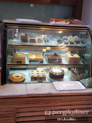 Foto review Le Gourmet oleh UrsAndNic  3
