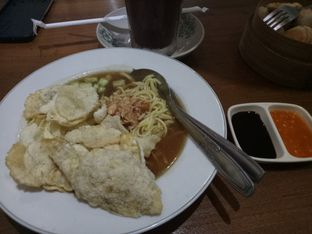 Foto review Kong Djie Coffee Belitung oleh Ratih Danumarddin 5