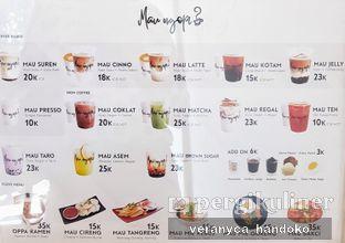 Foto review Mau Ngopi oleh Veranyca Handoko 6