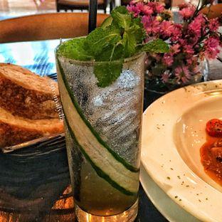 Foto 3 - Makanan di Eric Kayser Artisan Boulanger oleh Lydia Adisuwignjo