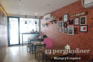 Foto 4 - Interior di Ayam Suwir Wara Wiri oleh Hungry Couplee
