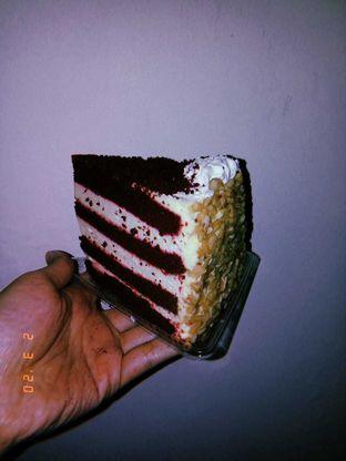 Foto review BreadTalk oleh Amadda  1
