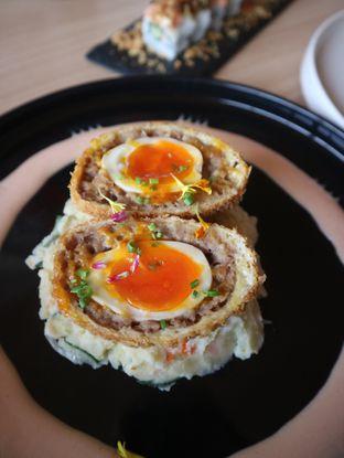 Foto review Fuku Japanese Kitchen & Cafe oleh Tastylicious.id  8