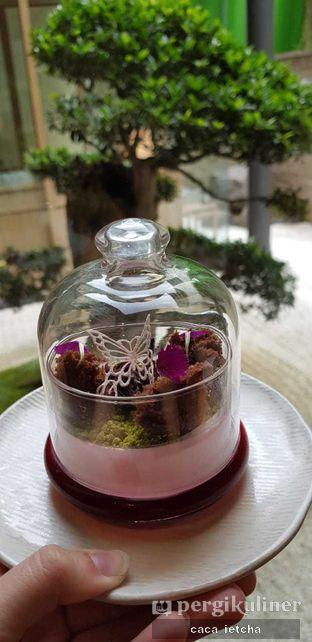Foto review Oku Japanese Restaurant - Hotel Indonesia Kempinski oleh Marisa @marisa_stephanie 1