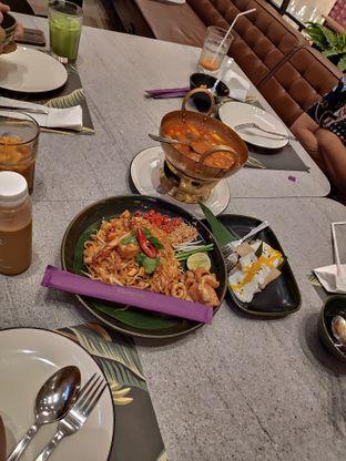 Foto 2 - Makanan di Nam Cafe Thai Cuisine oleh Jeffri Suciokto