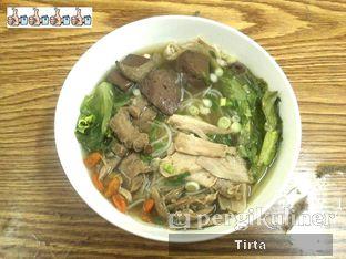 Foto 1 - Makanan di Bihun Bebek Beijing oleh Tirta Lie
