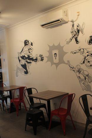 Foto review Kopi Tampan oleh Prido ZH 12