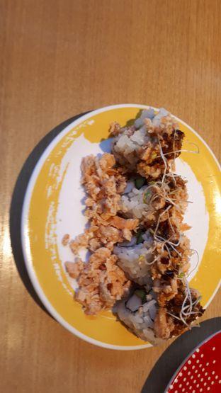 Foto 7 - Makanan di Genki Sushi oleh Alvin Johanes