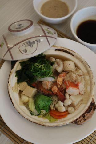 Foto 1 - Makanan di Kokeshi Teppanyaki oleh feedthecat