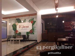 Foto 5 - Interior di D'Jawa Cafe & Resto oleh Prita Hayuning Dias