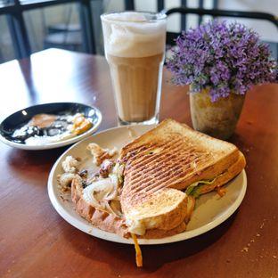 Foto 3 - Makanan di Stillwater Coffee & Co oleh Pengembara Rasa