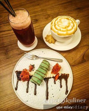 Foto - Makanan di Ala Ritus oleh Genina @geeatdiary