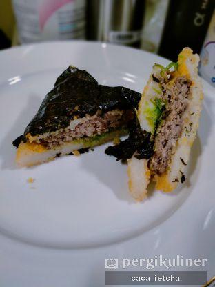 Foto 6 - Makanan di Burgushi oleh Marisa @marisa_stephanie