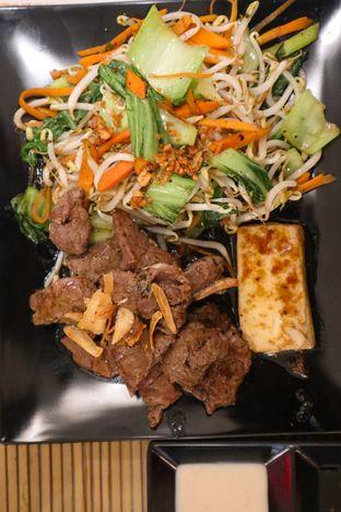 Foto 5 - Makanan di Kokeshi Teppanyaki oleh thehandsofcuisine