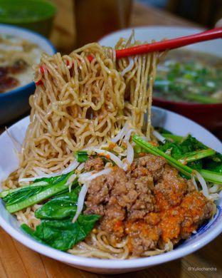 Foto - Makanan di Bakmie Bangka Asli 81 oleh Yulio Chandra