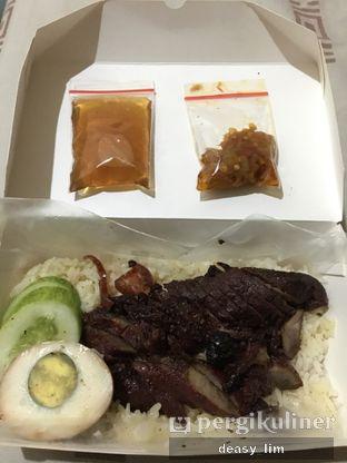 Foto 2 - Makanan di Charles Siu oleh Deasy Lim