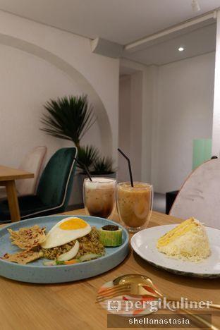 Foto review Cliq Coffee & Kitchen oleh Shella Anastasia 2