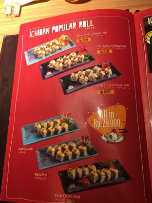Foto 24 - Menu di Ichiban Sushi oleh Mariane  Felicia