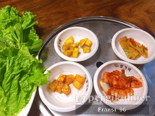 Foto review Chung Gi Wa Terrace oleh Fransiscus  4