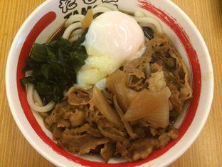 Foto 1 - Makanan di Tamoya Udon oleh Fransiscus