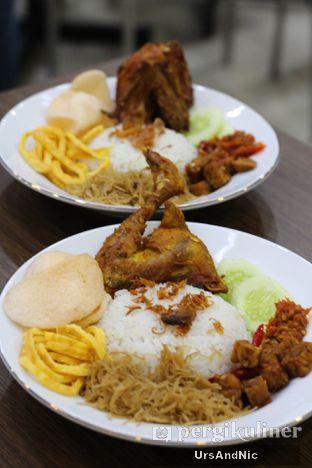 Foto 3 - Makanan di Bakso Ibukota oleh UrsAndNic