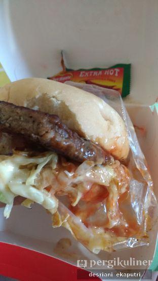 Foto 2 - Makanan di Blenger Burger oleh Desriani Ekaputri (@rian_ry)