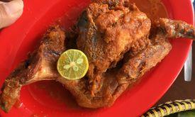 Ayam Taliwang Lombok