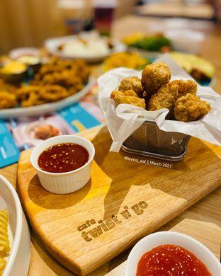 Foto 7 - Makanan di Twist n Go oleh Levina JV (IG : @levina_eat & @levinajv)