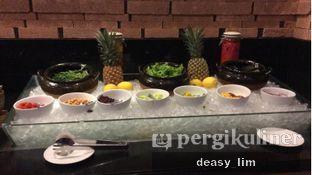 Foto 3 - Interior di OPEN Restaurant - Double Tree by Hilton Hotel Jakarta oleh Deasy Lim