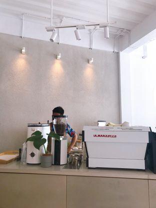 Foto 14 - Interior di Oi Coffee & Eatery oleh yudistira ishak abrar