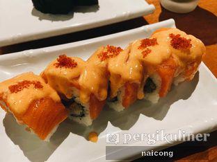 Foto review Koinobori Sushi Bar oleh Icong  2