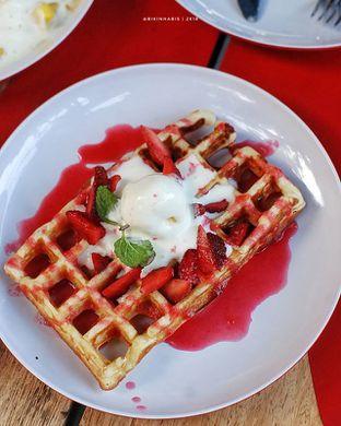 Foto review Many Pany Pancake & Waffle oleh Bikin Habis 1