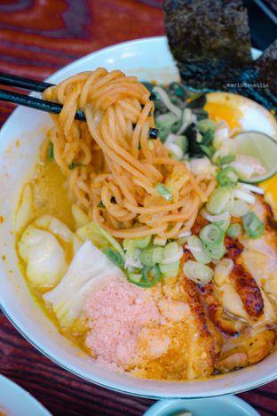 Foto 4 - Makanan di Yoisho Ramen oleh Indra Mulia