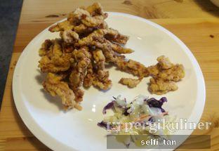 Foto 1 - Makanan di Holy Noodle oleh Selfi Tan
