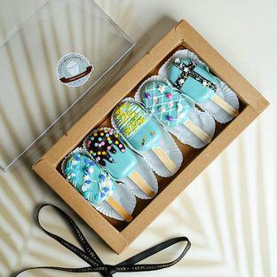 Foto 1 - Makanan di Cupcakes Company oleh deasy foodie