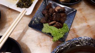 Foto 7 - Makanan di Kamseng Restaurant oleh Alvin Johanes