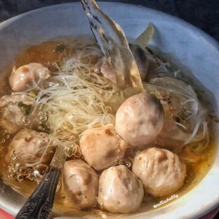 Foto 1 - Makanan di Bakso Kikil Pak Jaka oleh Stellachubby