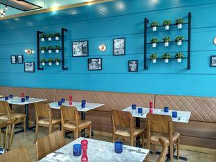Foto 6 - Interior di Pizza Marzano oleh Stella Griensiria
