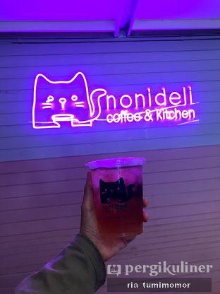 Foto review Noni Deli Coffee & Kitchen oleh Ria Tumimomor IG: @riamrt 4