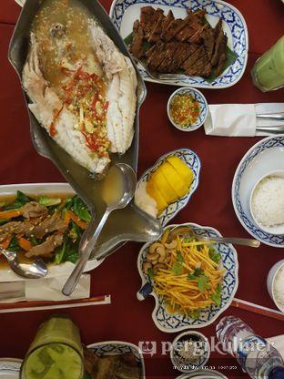 Foto review Jittlada Restaurant oleh Meyda Soeripto @meydasoeripto 6